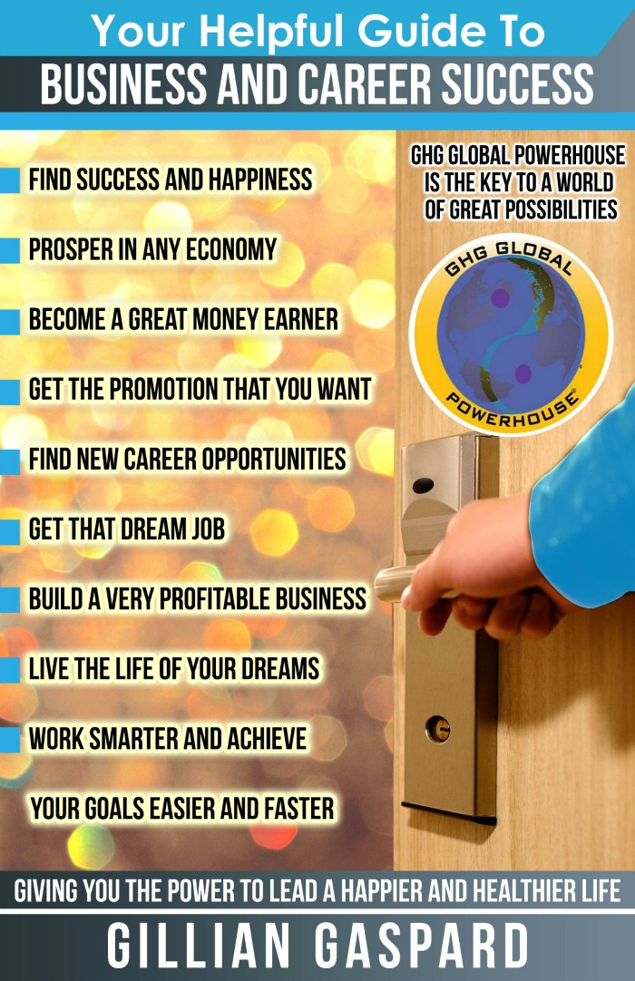 how to achieve success in your career